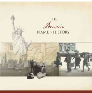 The Durio Name in History Ancestry.com
