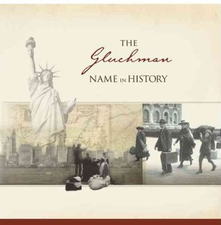The Gluchman Name in History Ancestry.com