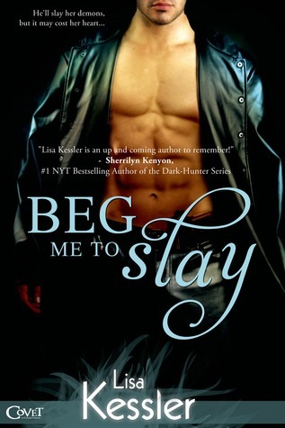 Review: Beg Me to Slay by Lisa Kessler