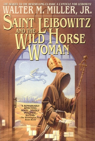 an analysis of the characters in the novel a canticle for leibowitz by walter m miller jr Take flight by liz sourbut chi by  religion on alien cultures including walter m miller, jr's a canticle for leibowitz,  is the sequel to her award-winning.