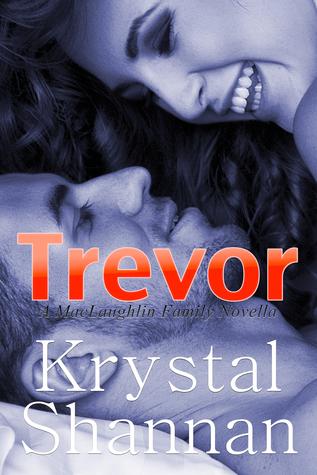 Trevor (A MacLaughlin Family Novella)