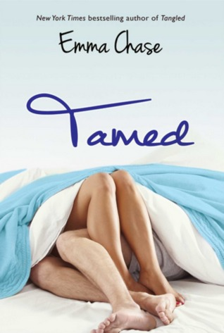Tamed (Tangled)