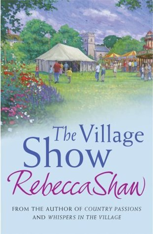 The Village Show Rebecca Shaw