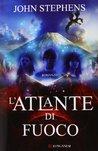 L'atlante di fuoco (The Books of Beginning, #2)