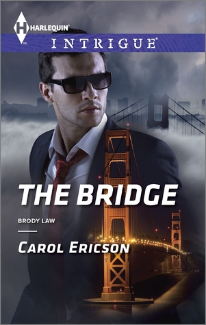 The Bridge (Brody Law, #1)