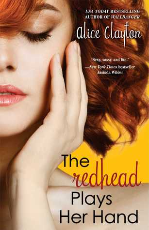 The Redhead Plays Her Hand (Redhead, #3)