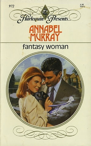 Fantasy Woman Annabel Murray