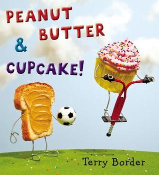Peanut Butter & Cupcake - Terry Border