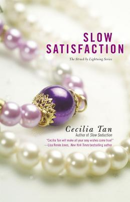 Slow Satisfaction (Struck by Lightning, #3)