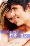 That One Summer (Summer, #3)