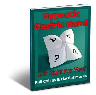 Hypnotic Gastric Band: Is It Right For You? Phil Collins