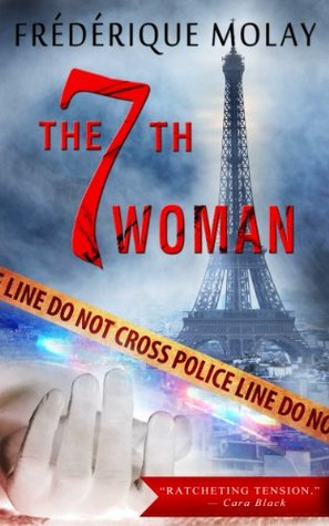 Book Review: Frédérique Molay's The 7th Woman
