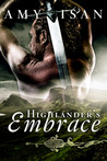 Highlander's Embrace (Misty Highlands, #1)
