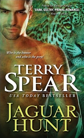 Review: Jaguar Hunt by Terry Spear
