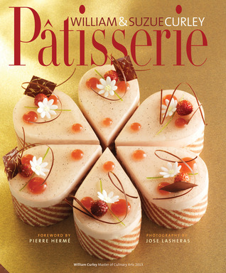 'Patisserie' book page 101 - dark chocolate mousse (anglaise method)