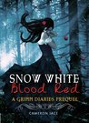 Snow White Blood Red by Cameron Jace