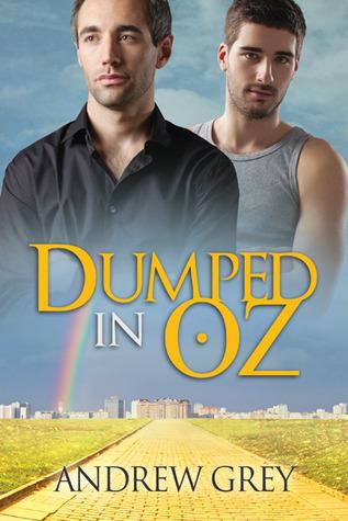 Dumped in Oz (2014)