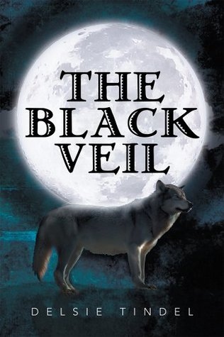 The Black Veil  by  Delsie Tindel