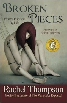 Broken Pieces by Rachel  Thompson