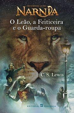 O Leão, a Feiticeira e o Guarda-Roupa (As Crónicas de Nárnia, #2)