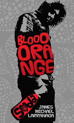 Blood Orange Soda by James Michael Larranaga