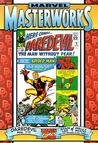 Marvel Masterworks: Daredevil, Vol. 1