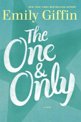 https://www.goodreads.com/book/show/18465657-the-one-only