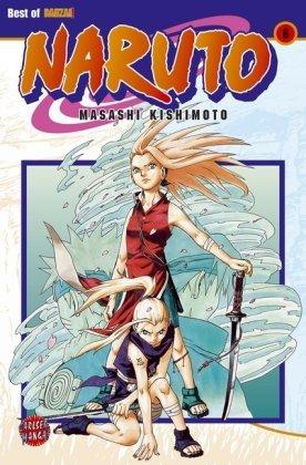 Naruto Band 6 (Naruto, #6)  by  Masashi Kishimoto
