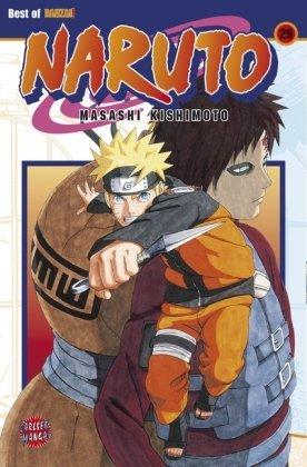 Naruto Band 29 (Naruto, #29) Masashi Kishimoto