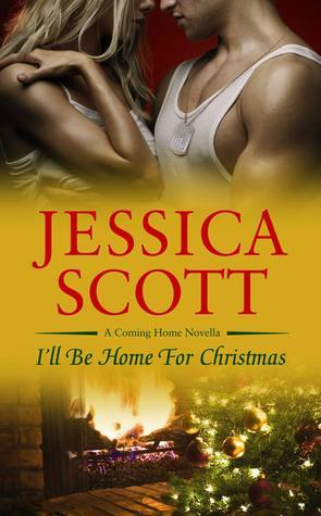 I'll Be Home For Christmas (Coming Home, #0.5)