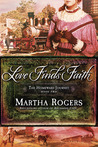 Love Finds Faith (The Homeward Journey #2)
