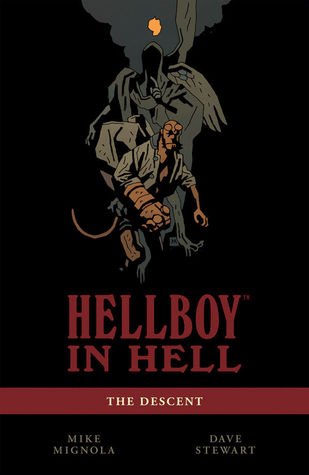 Hellboy in Hell, Vol. 1: The Descent