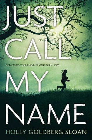 Just Call My Name (I'll Be There #2)