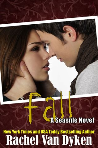 Fall (Seaside, #4)