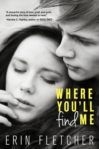Where You'll Find Me by Erin Fletcher | Review