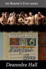 Karen and Brett at 326 Harper's Cove (Harper's Cove)