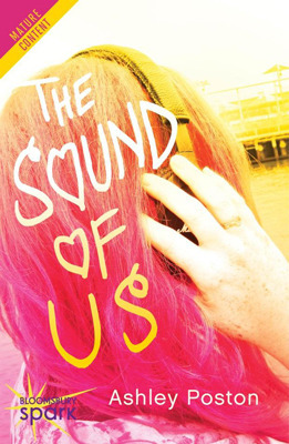 The Sound of Us (Radio Hearts #1)