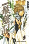 Saiyuki, Vol. 1 by Kazuya Minekura