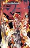 マギ 19 [Magi 19] (Magi: The Labyrinth of Magic, #19)