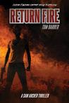 Return Fire (Sam Archer, #6)