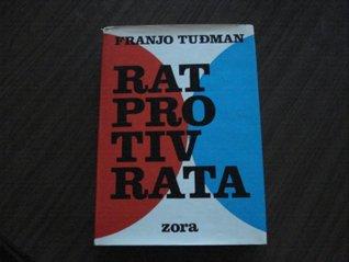Rat protiv rata Franjo Tuđman