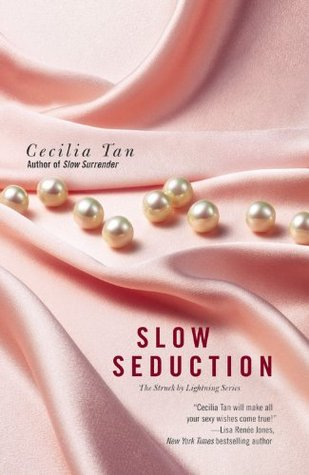 Slow Seduction (Struck by Lightning, #2)