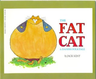 The Fat Cat By Jack Kent Reviews Discussion Bookclubs