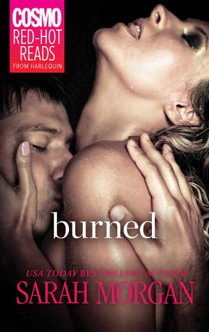 Burned (Miller Sisters, #2)