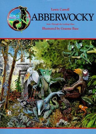 Jabberwocky Summary And Analysis Like Sparknotes Free