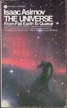The Universe: From Flat Earth to Quasar