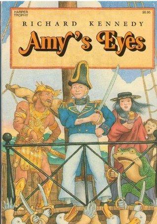 Amy's Eyes