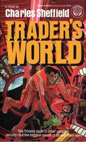 Trader's World - Charles Sheffield