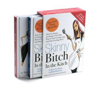 Skinny Bitch in a Box Rory Freedman