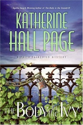Book Review: Katherine Hall Page's The Body in the Ivy